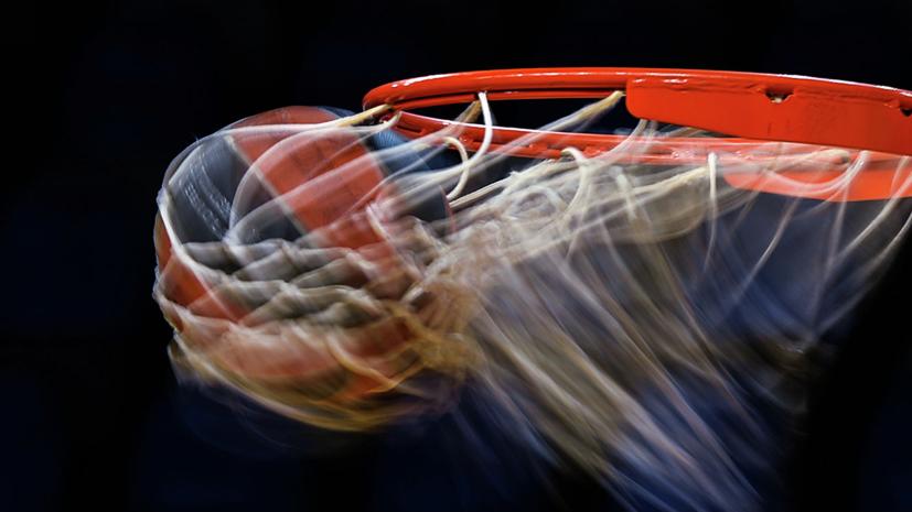 Выступающий за «Лейкерс» украинский баскетболист набрал 47 очков в матче G-лиги