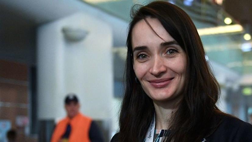 Российская шахматистка Лагно стала чемпионкой мира по блицу