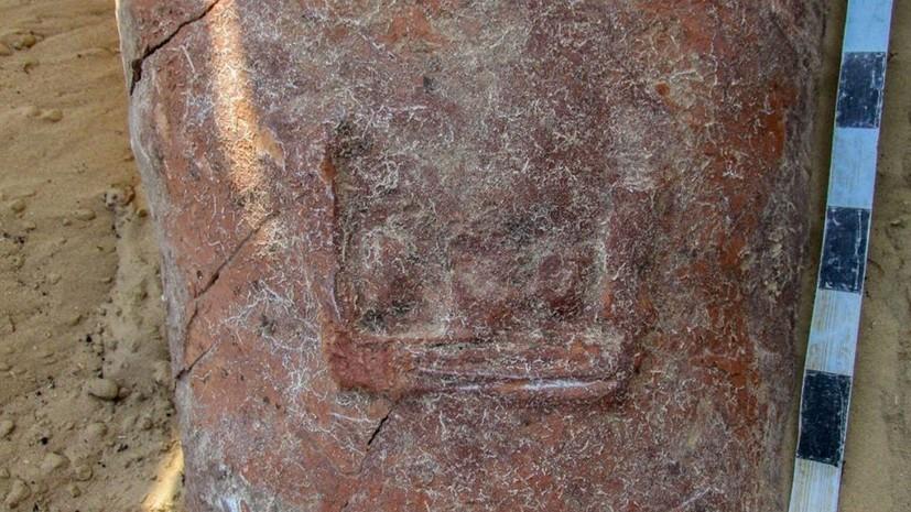 Археологи нашли в Египте саркофаги римского периода