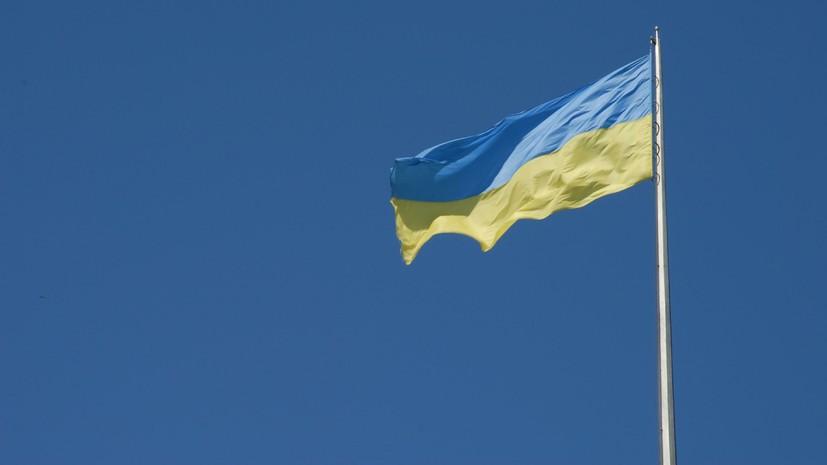 На Украине доля украинского языка в эфире телеканалов достигла 92%