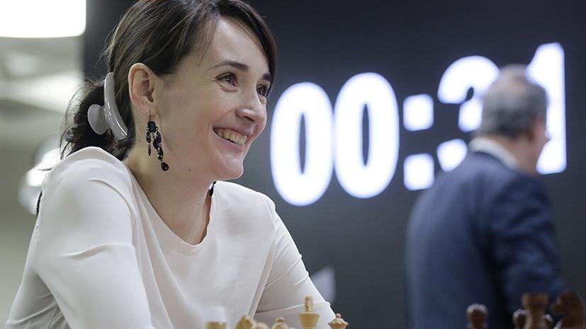 Победа Лагно и успех Карлсена: в Санкт-Петербурге завершился чемпионат мира по быстрым шахматам