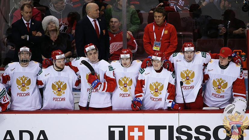 «Выиграть сегодня было делом принципа»: что говорили после матча Швейцария — Россия на МЧМ-2019