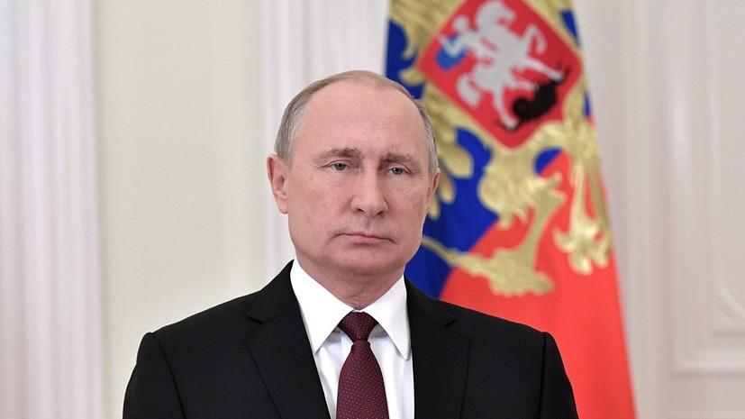 Заслуженными журналистами России стали 15 представителей СМИ