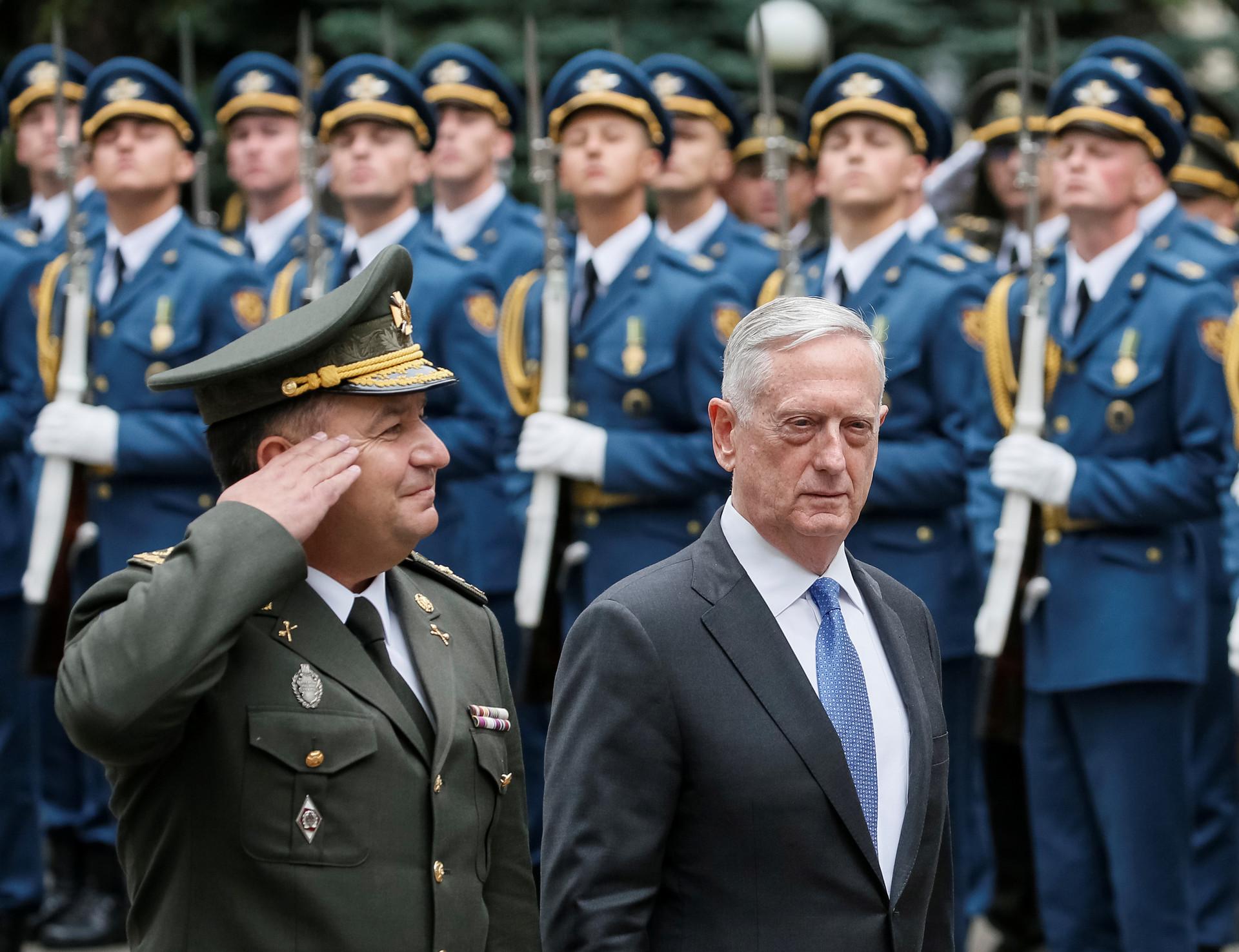 В«Запад демонстративно этого не замечаетВ»: отреагируют ли США на призыв РФ не игнорировать действия ВСУ в Донбассе