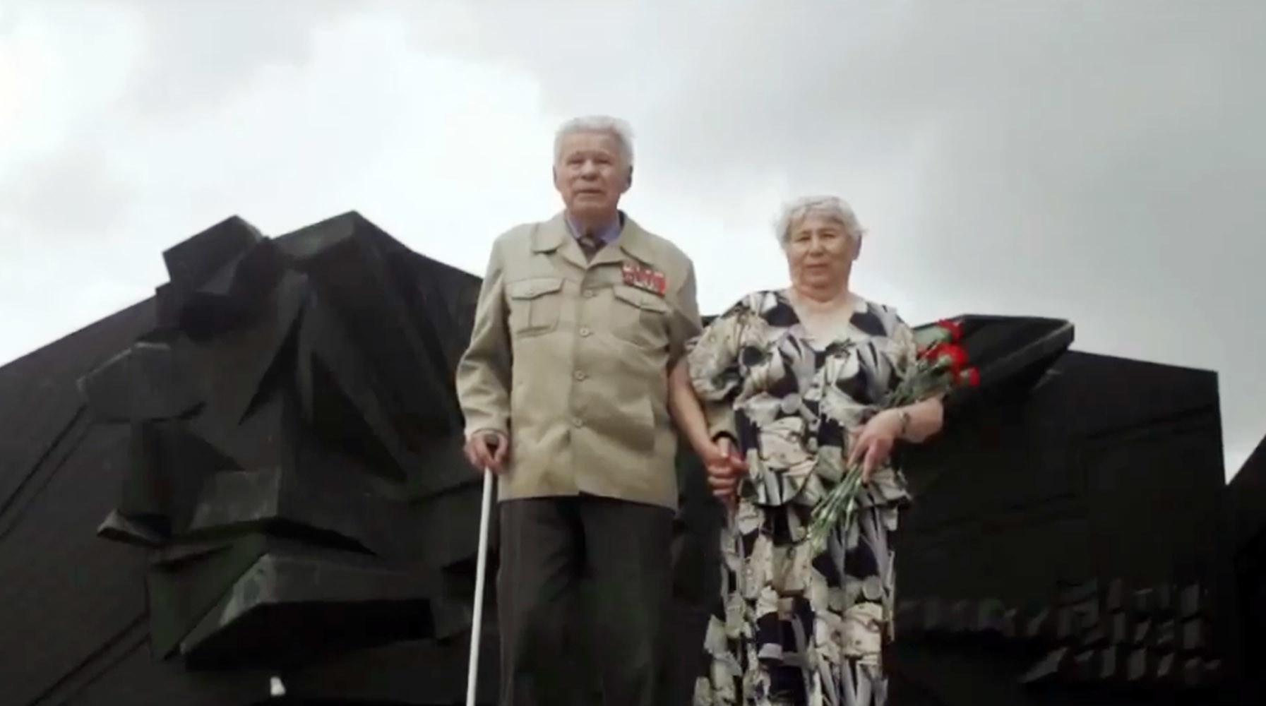 Рассказ донецкого ветерана