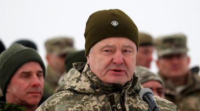 Адвокат оценил подготовку Украиной иска против России в суд ООН