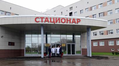 В Вологде расследуют уголовное дело о жестоком избиении ребёнка