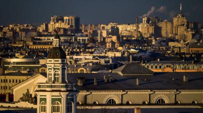 В Петербурге пройдут торжества к началу Года театра в России