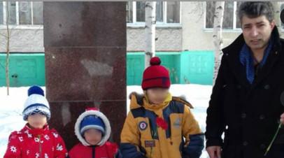 В Сургуте прокуратура проверяет законность изъятия детей у отца-одиночки