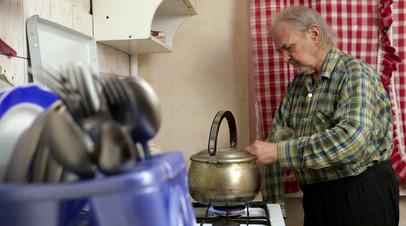 На Кубани пенсионер, получивший увечья во время ВОВ, 65 лет добивается статуса ветерана