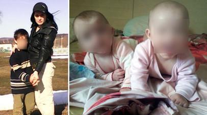 Жительница Уфы может лишиться маткапитала из-за проблем с получением гражданства