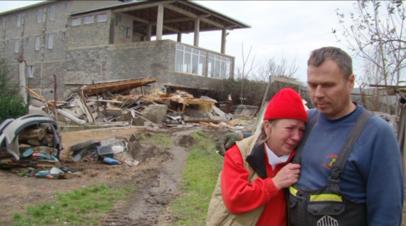 В Генпрокуратуре оценили ситуацию с пенсионером, который добивается жилья в Сочи