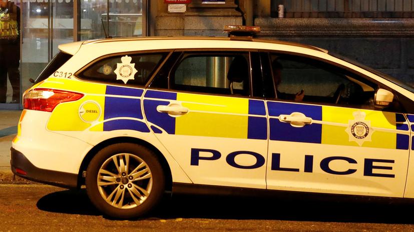 Нападение с ножом в Манчестере расследуют как теракт