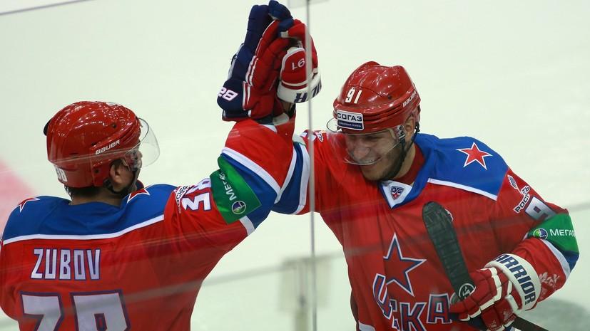 СМИ: Самолёт вынужденно сел в Воронеже из-за поведения экс-хоккеиста сборной России