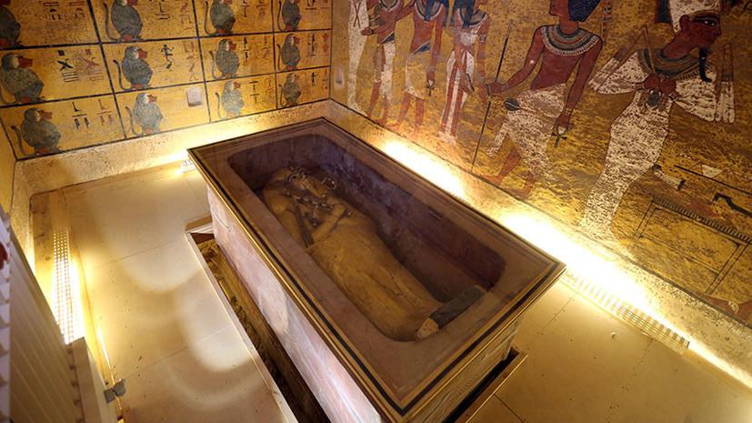 «Чёткий срез древнеегипетской жизни»: почему гробница Тутанхамона стала одним из крупнейших археологических открытий