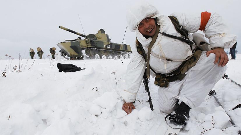 В сети опубликовали фото новейшего самоходного орудия для ВДВ России