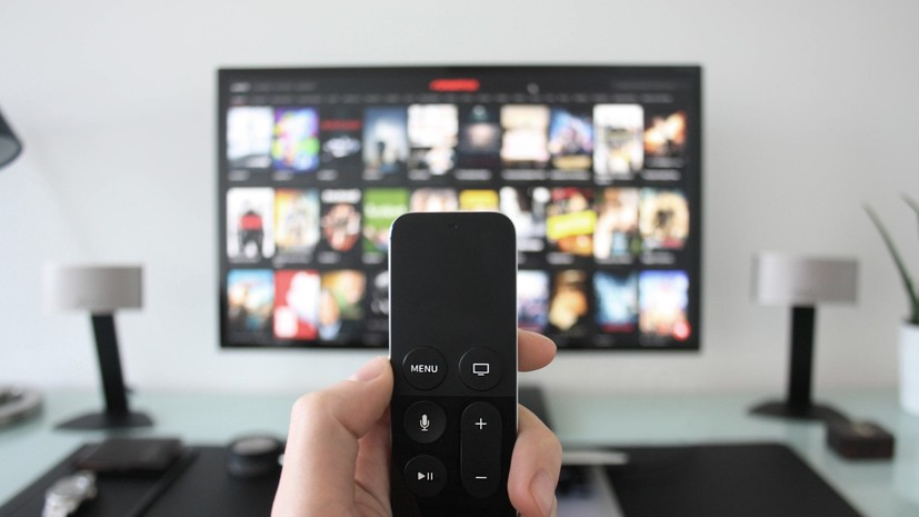 Украинский провайдер отказался от трансляции канала NewsOne из-за передач о России