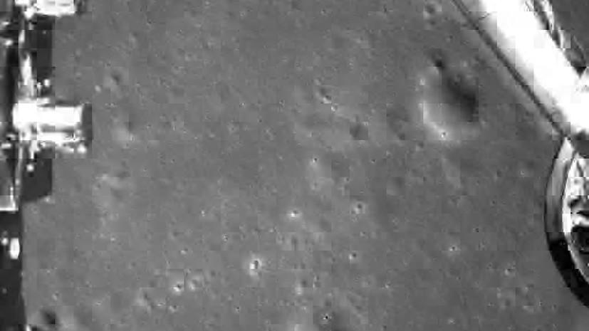 Эксперт оценил посадку китайского аппарата на обратной стороне Луны