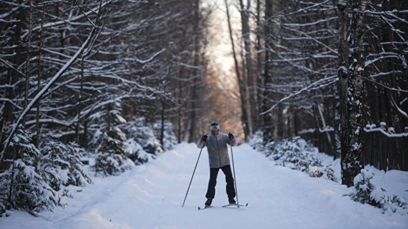 Эксперты назвали самый полезный вид зимнего спорта