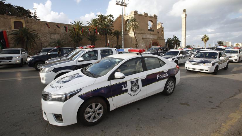 Неизвестные похитили сына члена Конституционной ассамблеи Ливии