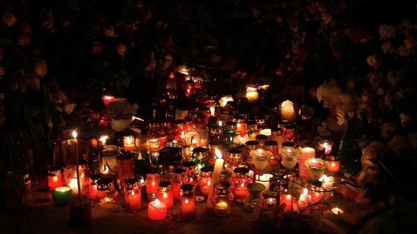 В Магнитогорске установят мемориал памяти жертв обрушения дома