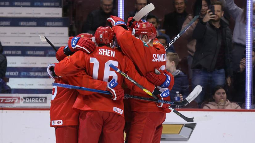 Олимпийский чемпион Прохоров заявил, что в матче с США многое будет зависеть от везения