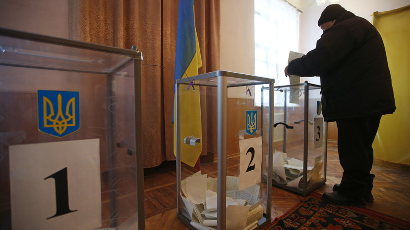 «Цинизм и издевательство»: почему Порошенко назвал «высокий уровень избирательного процесса» визитной карточкой Украины