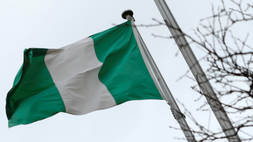 Посольство сотрудничает с властями Нигерии по освобождению шести россиян