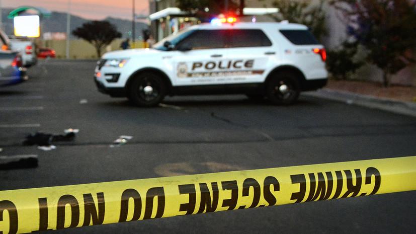 Три человека погибли при стрельбе в боулинг-клубе в Калифорнии