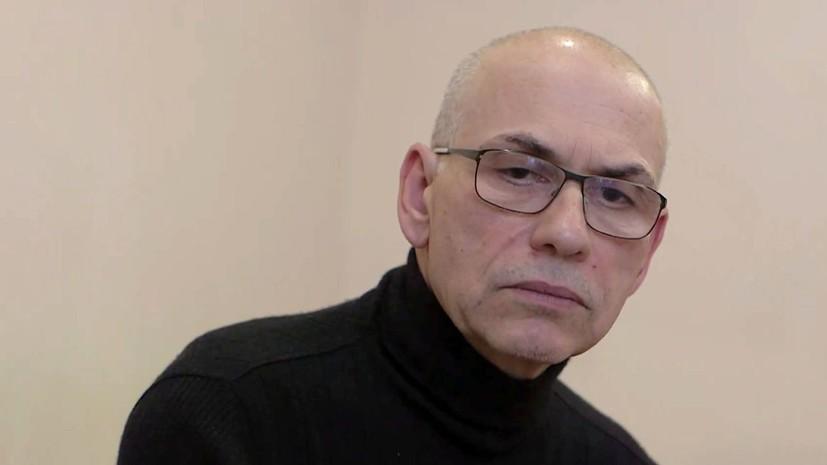 Экс-министр финансов Подмосковья не признал вину в хищениях