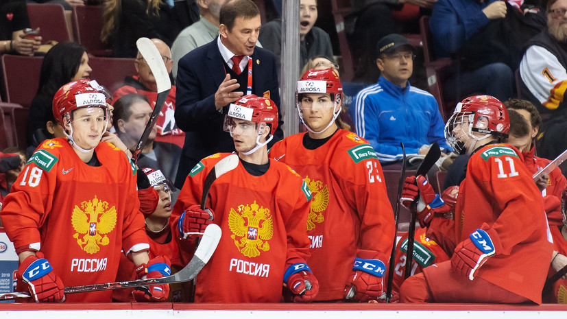 Хет-трик Слепца, 34 спасения Кочеткова и жест Костина: как сборная России выиграла бронзовые медали МЧМ по хоккею