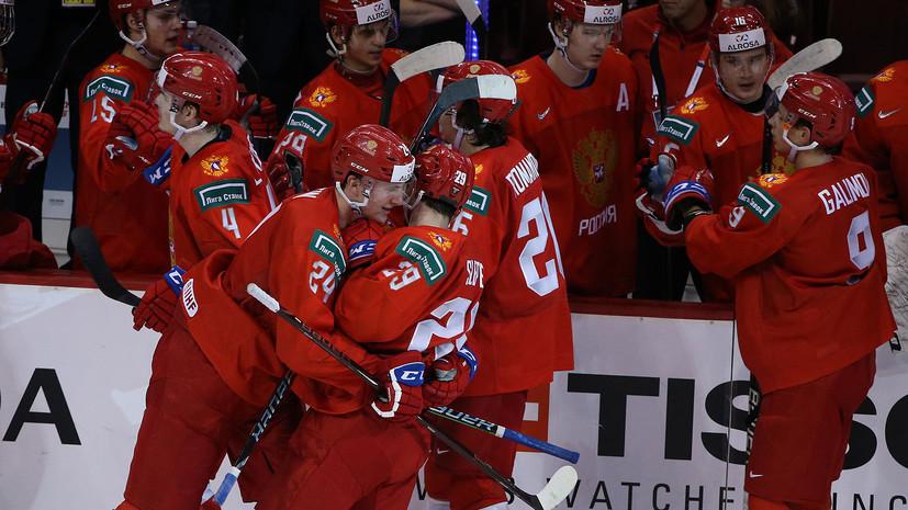 Ротенберг: сборная России заслуживала как минимум играть в финале МЧМ