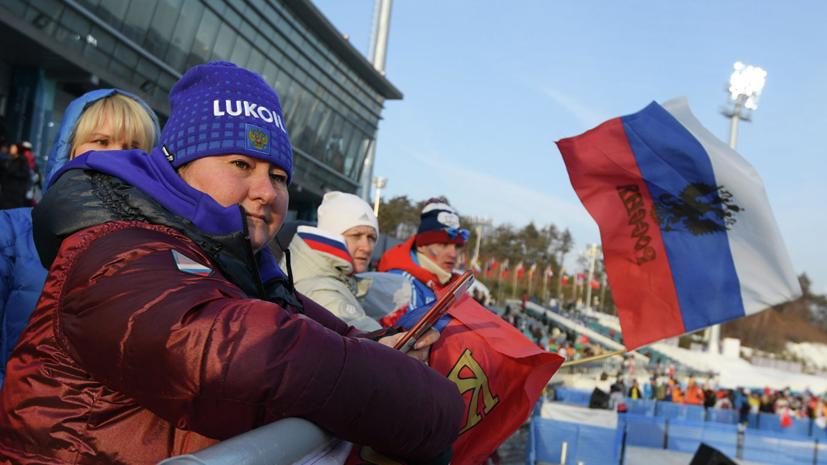 Вяльбе о втором месте Непряевой в общем зачёте «Тур де Ски»: слов нет, плачу от счастья