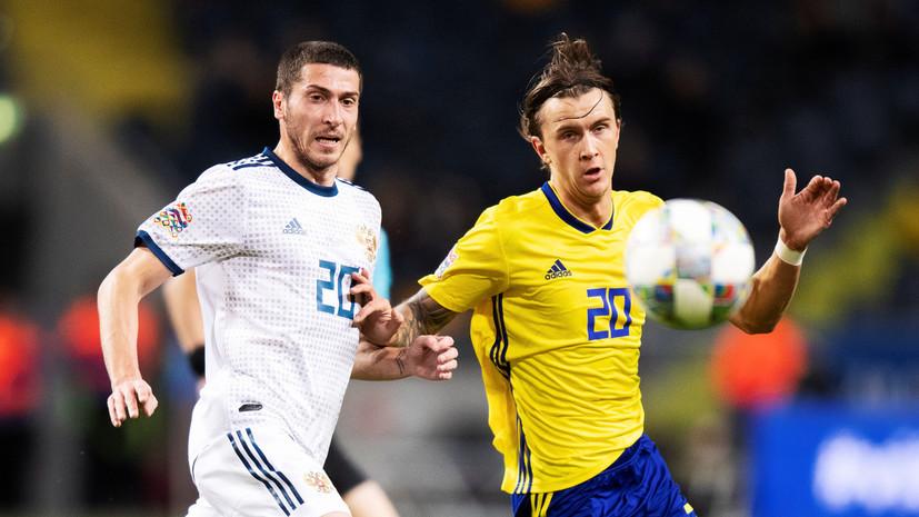 СМИ: «Краснодар» заплатит около €5 млн за полузащитника сборной Швеции Ольссона