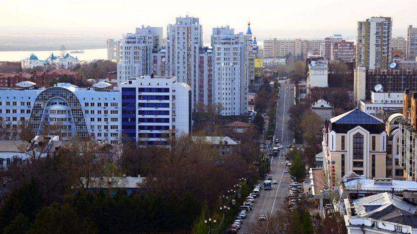 Эксперт оценил развитие экономики Хабаровского края