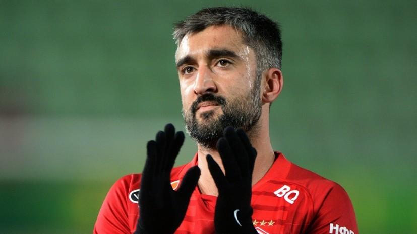 Разрыв контракта с Самедовым, возможный уход Паредеса, переезд Фернандеша в «Милан»: трансферные новости и слухи в РПЛ