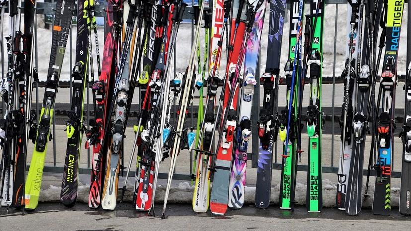 Хабаровский горнолыжный курорт получил премию правительства за развитие туризма