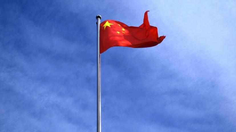 СМИ сообщили о возможном визите высокопоставленного чиновника КНДР в Китай