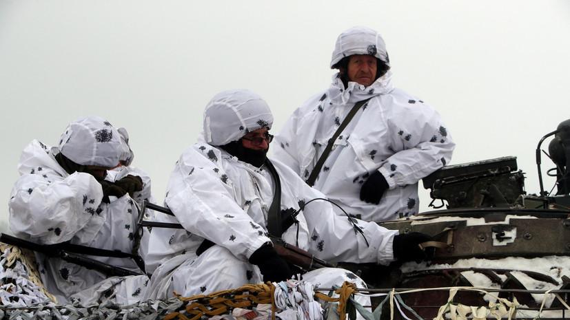 В ЛНР заявили о поставках в ВСУ вооружения низкого качества