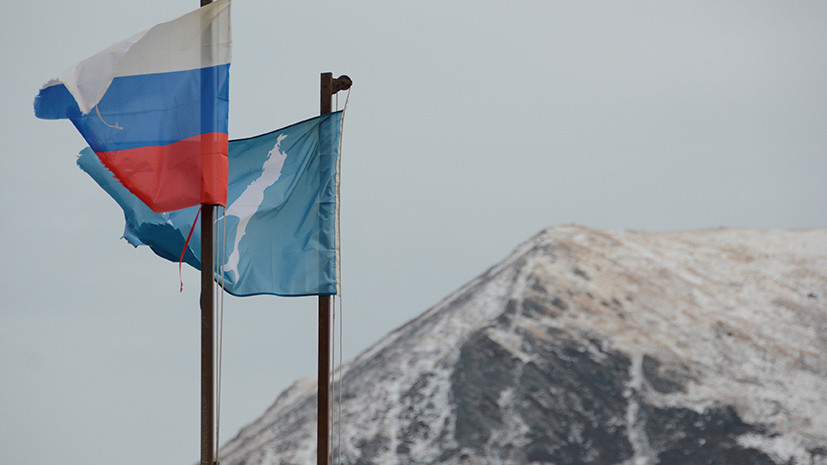 Без претензий: Япония может предложить России отказаться от взаимных компенсаций за Курилы