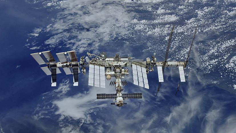 Эксперт рассказала, как перестраивается организм человека в космосе