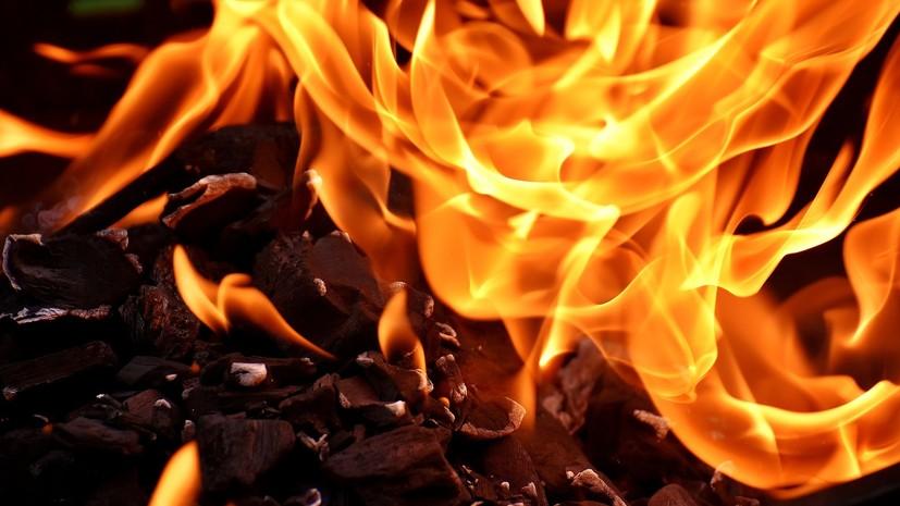 В Свердловской области наградят школьника за спасение людей во время пожара