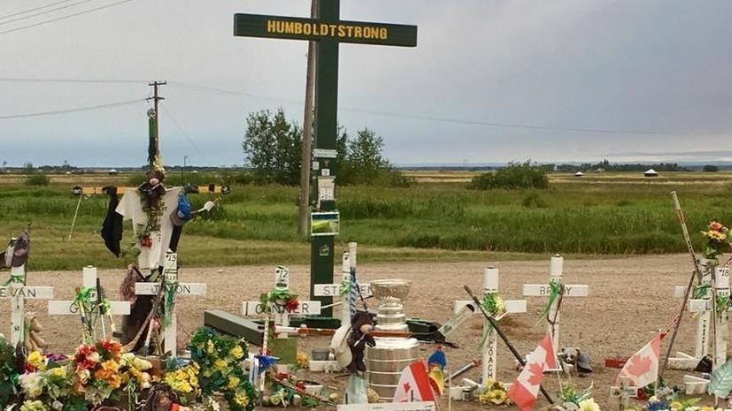 Водитель признал свою вину в ДТП, в котором погибли игроки молодёжной хоккейной команды