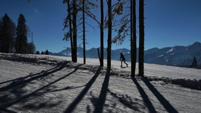 Член FIS заявил, что коллективное наказание российских лыжников неуместно