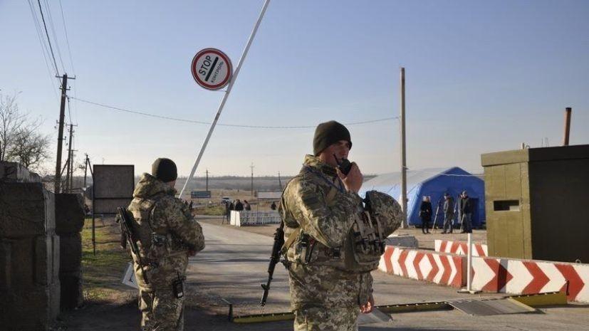 В Совфеде прокомментировали слова Климкина о запрете на въезд мужчин из России