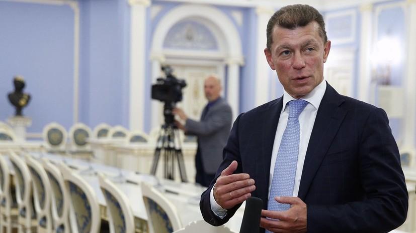 В Госдуме прокомментировали заявление Топилина о росте зарплат бюджетников в 2019 году