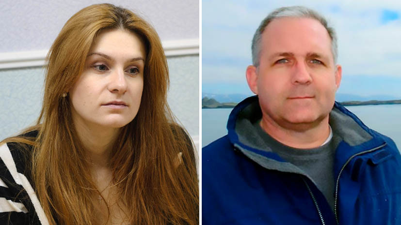 «В России не используют людей в качестве пешек»: в Кремле прокомментировали данные о возможности обмена Уилана на Бутину