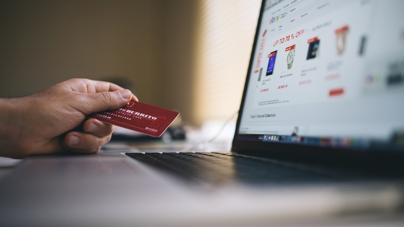 В России стартовал эксперимент по оплате пошлин при интернет-покупках