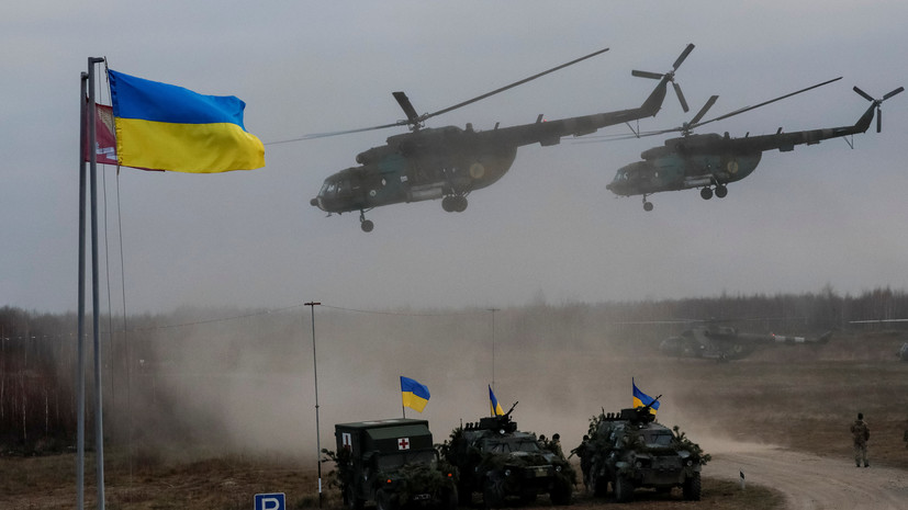 Польша и Украина намерены создать новую систему ПВО