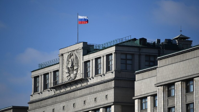 В Госдуме прокомментировали ситуацию с участием в ПАСЕ